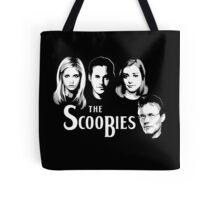 The Scoobies  Tote Bag