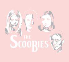 The Scoobies  Baby Tee
