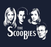 The Scoobies  One Piece - Short Sleeve