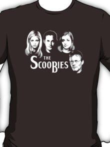 The Scoobies  T-Shirt