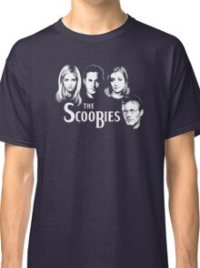 The Scoobies  Classic T-Shirt