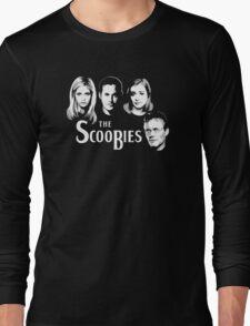 The Scoobies  Long Sleeve T-Shirt