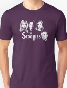 The Scoobies  T-Shirt