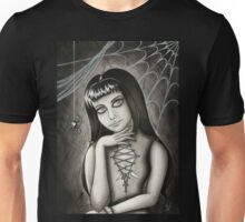Adreana Jette Unisex T-Shirt