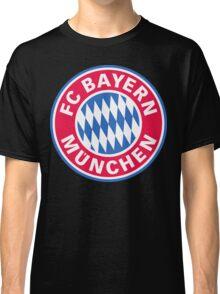 Bayern Munich football club  Classic T-Shirt