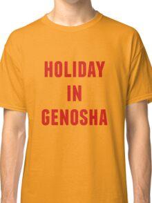 Holiday in Genosha Classic T-Shirt