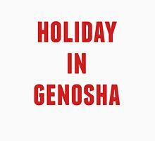 Holiday in Genosha Unisex T-Shirt