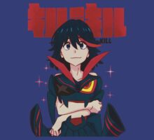 KILL LA KILL - WE CAN BE AS ONE by Ramen Shuriken