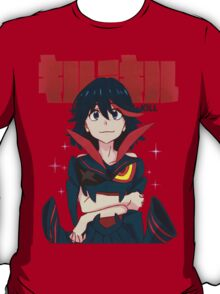KILL LA KILL - WE CAN BE AS ONE T-Shirt