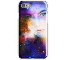 Beyond the Stars iPhone Case/Skin