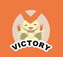 Victory by Winick-lim