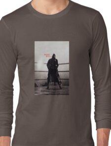 Bronx Bull Part II Long Sleeve T-Shirt