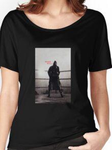 Bronx Bull Part II Women's Relaxed Fit T-Shirt