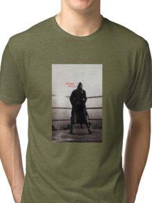 Bronx Bull Part II Tri-blend T-Shirt