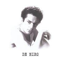 De Niro by TheGreatPapers