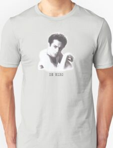 De Niro T-Shirt