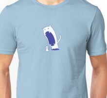 Munchcat Strikes! Unisex T-Shirt