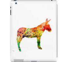 Donkey 2 iPad Case/Skin