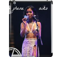 Jhene Aiko iPad Case/Skin