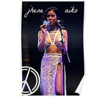Jhene Aiko Poster