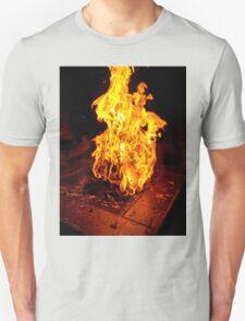 Fire Pit T-Shirt