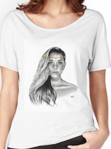 Fauna Women's Relaxed Fit T-Shirt