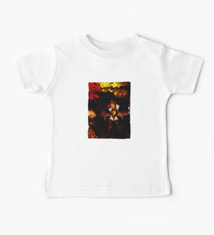 Red 300 Baby Tee