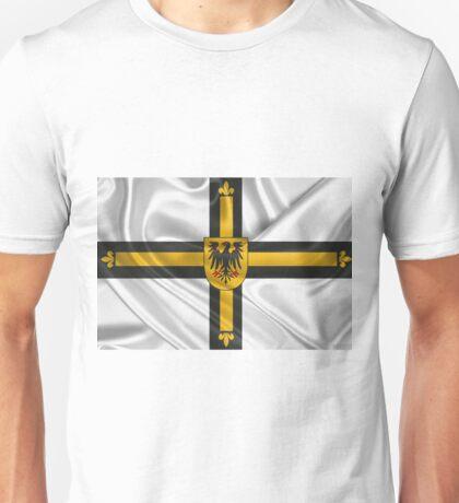 Flag of the Teutonic Order  Unisex T-Shirt