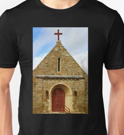 Little Church Unisex T-Shirt