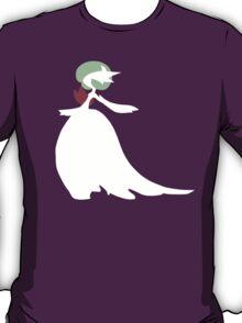 Mega-Gardevoir Minimalist T-Shirt