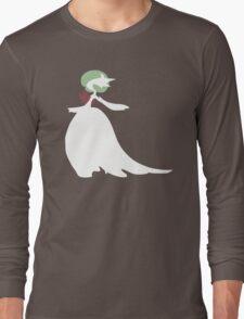 Mega-Gardevoir Minimalist Long Sleeve T-Shirt