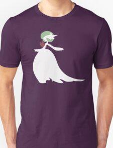 Mega-Gardevoir Minimalist Unisex T-Shirt
