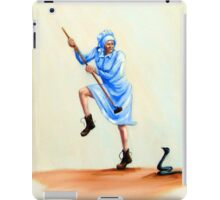 Dale County Snake Dance iPad Case/Skin