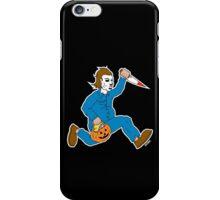 Trick or Death? iPhone Case/Skin