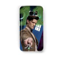 Eleventh Samsung Galaxy Case/Skin