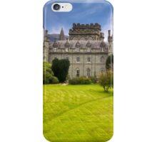 Inveraray Castle iPhone Case/Skin
