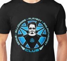 Genius. Billionaire. Playboy. Philanthropist Unisex T-Shirt