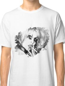 Patsy Stone Partying Classic T-Shirt