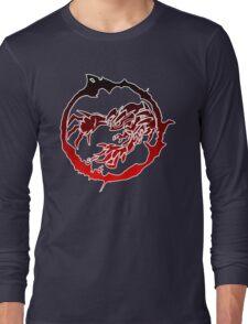 Team Destruction  Long Sleeve T-Shirt