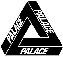 Palace ( Classic Logo) by FlexGod