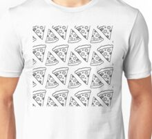 Ink Pizza Unisex T-Shirt