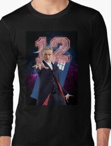 Doctor Twelve Long Sleeve T-Shirt