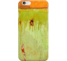 Creative Wash iPhone Case/Skin