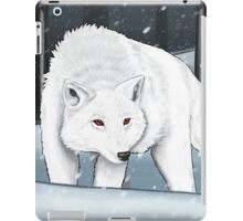 The Hunt iPad Case/Skin