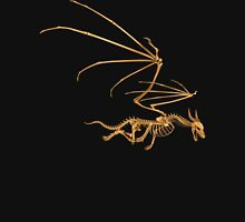 Flying Bone Dragon T Shirt Unisex T-Shirt