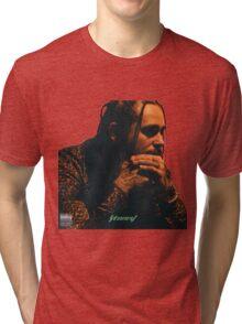 Post Malone Tri-blend T-Shirt