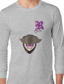 Revenge Society Long Sleeve T-Shirt