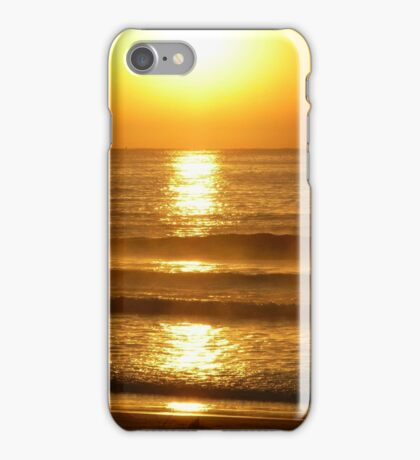 Autumn Daybreak iPhone Case/Skin
