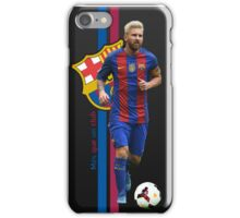 mesiiii iPhone Case/Skin