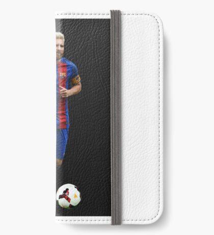 mesiiii iPhone Wallet/Case/Skin